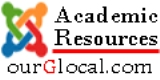 Academic Resources OurGlocal